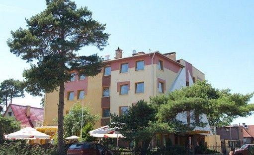 zdjęcie obiektu, Hotel Bartan, Gdańsk