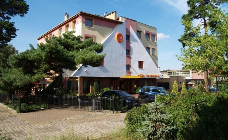 Hotel *** Hotel Bartan Gdańsk Seaside / 0