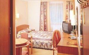 zdjęcie pokoju, Hotel Bartan, Gdańsk