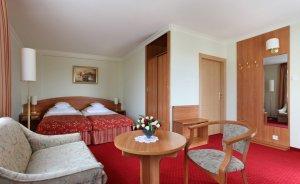 Hotel Bartan Gdańsk Seaside Hotel *** / 0
