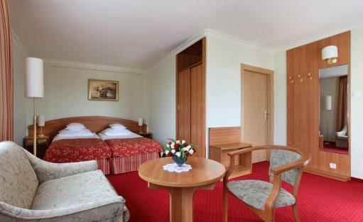 Hotel *** Hotel Bartan Gdańsk Seaside / 5
