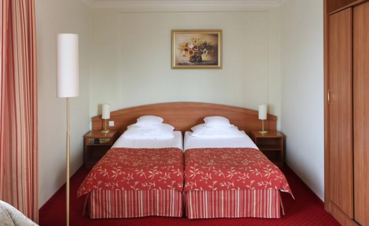 Hotel *** Hotel Bartan Gdańsk Seaside / 6