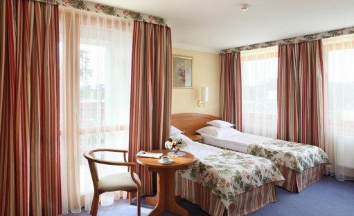 Hotel *** Hotel Bartan Gdańsk Seaside / 7