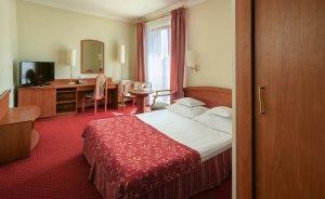 Hotel Bartan Gdańsk Seaside Hotel *** / 5