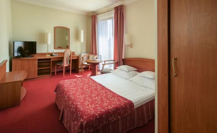 Hotel *** Hotel Bartan Gdańsk Seaside / 10