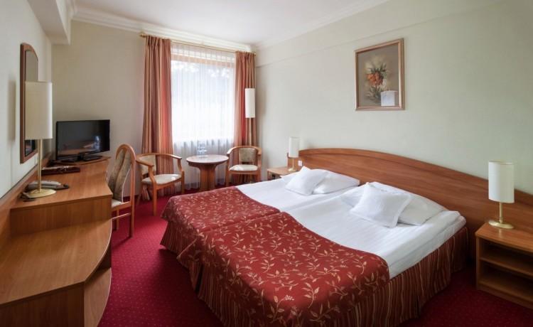 Hotel *** Hotel Bartan Gdańsk Seaside / 12