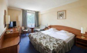 Hotel Bartan Gdańsk Seaside Hotel *** / 3
