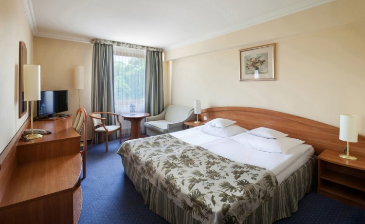 Hotel *** Hotel Bartan Gdańsk Seaside / 8