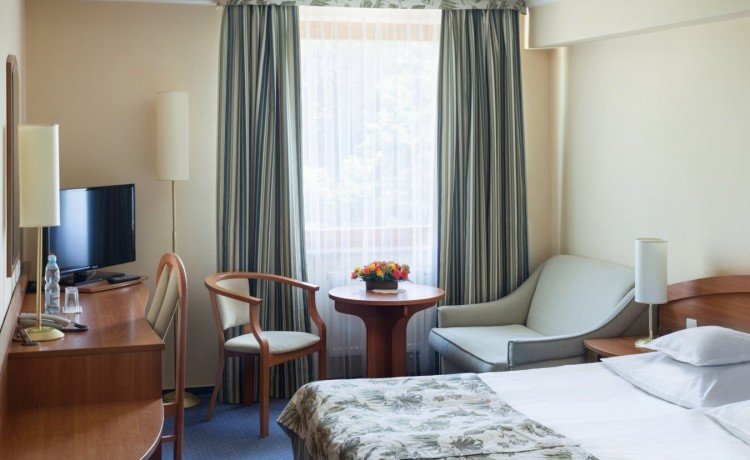 Hotel *** Hotel Bartan Gdańsk Seaside / 9