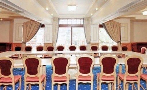zdjęcie sali konferencyjnej, Hotel Trofana, Międzyzdroje