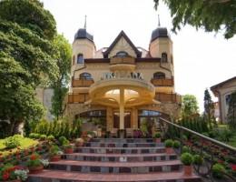 Hotel Trofana