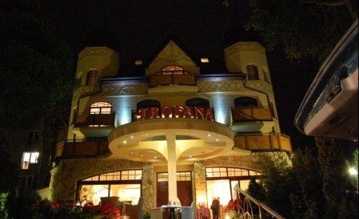 zdjęcie obiektu, Hotel Trofana, Międzyzdroje
