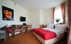 zdjęcie pokoju, Hotel Trofana, Międzyzdroje