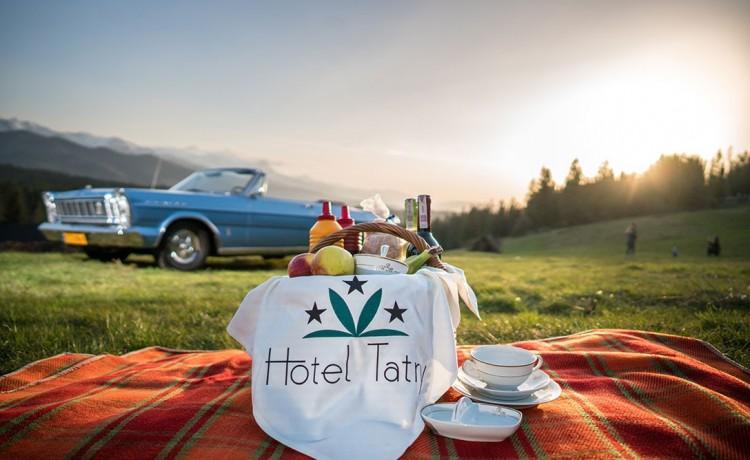Hotel *** Hotel Tatry / 2
