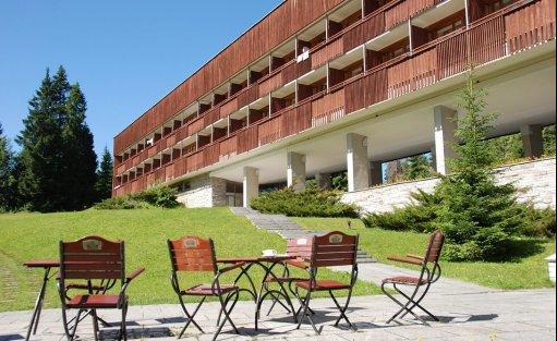 Hotel *** Hotel Tatry / 64