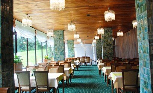 Hotel *** Hotel Tatry / 63