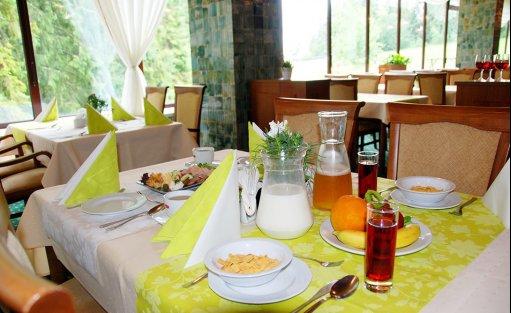 Hotel *** Hotel Tatry / 61