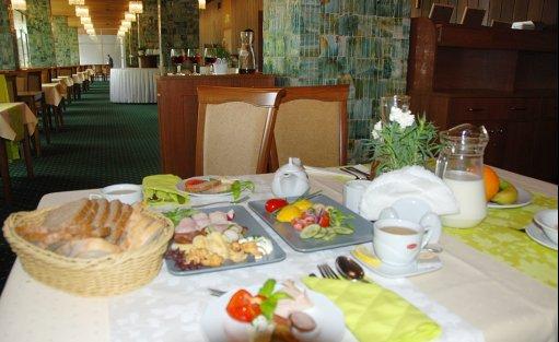 Hotel *** Hotel Tatry / 60