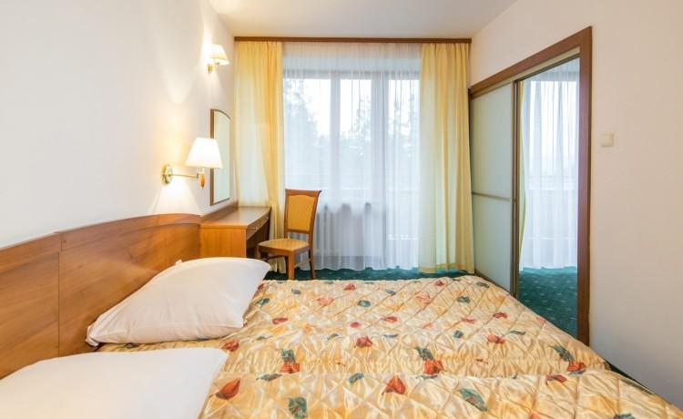 Hotel *** Hotel Tatry / 28