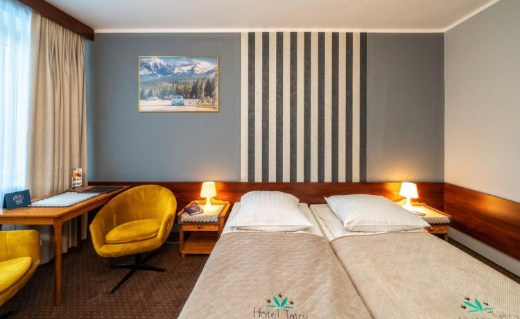 Hotel *** Hotel Tatry / 27