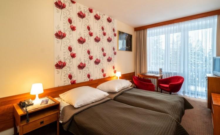 Hotel *** Hotel Tatry / 20