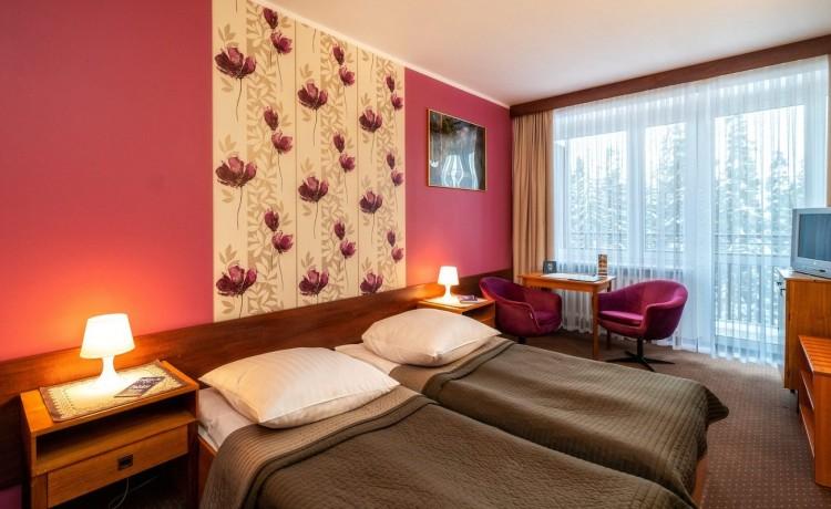 Hotel *** Hotel Tatry / 21
