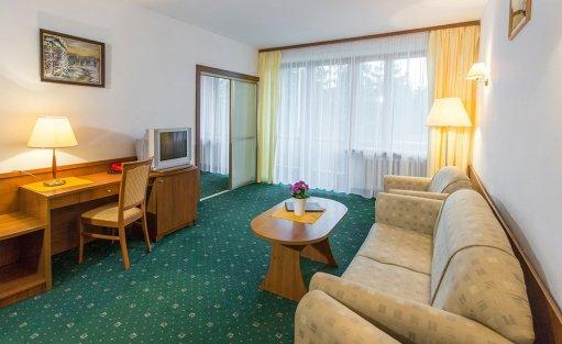 Hotel *** Hotel Tatry / 16