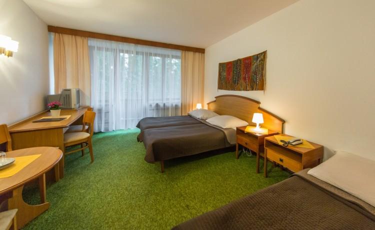 Hotel *** Hotel Tatry / 31