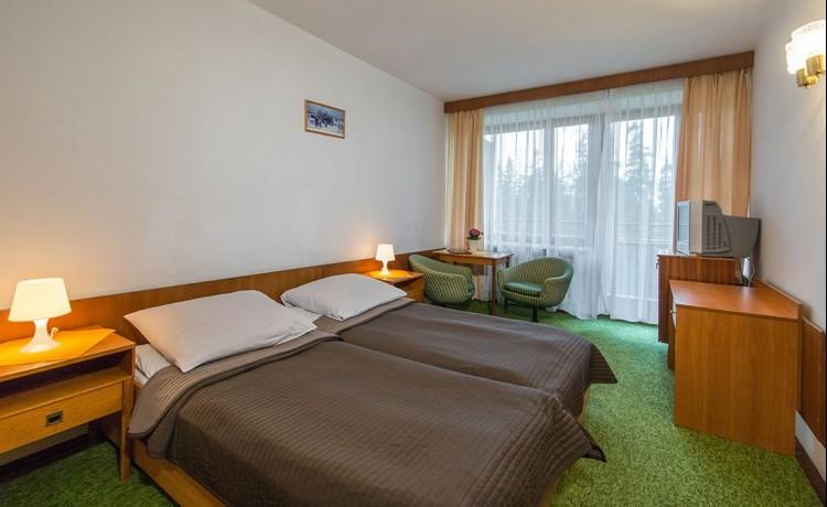 Hotel *** Hotel Tatry / 17