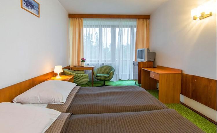 Hotel *** Hotel Tatry / 14