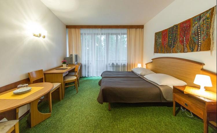 Hotel *** Hotel Tatry / 33