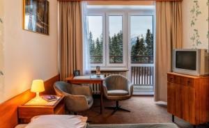 Hotel Tatry Hotel *** / 5
