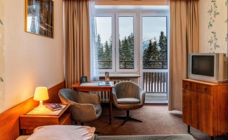 Hotel *** Hotel Tatry / 25