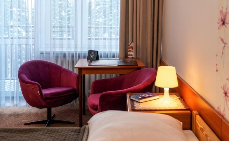 Hotel *** Hotel Tatry / 23