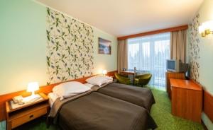 Hotel Tatry Hotel *** / 2