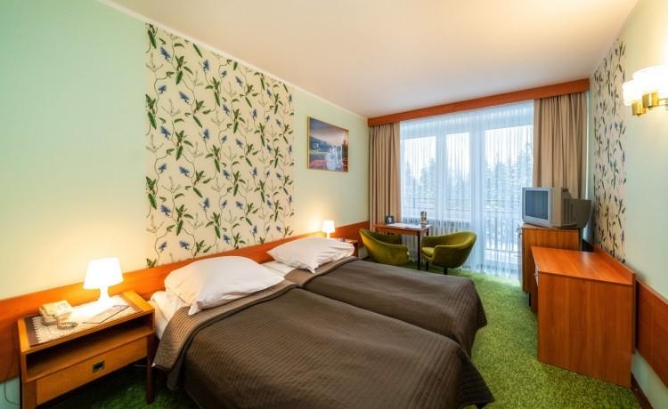 Hotel *** Hotel Tatry / 22