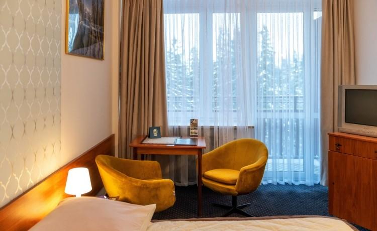 Hotel *** Hotel Tatry / 26