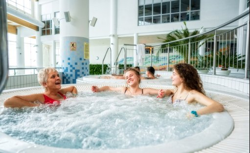 Hotel *** Hotel Tatry / 32
