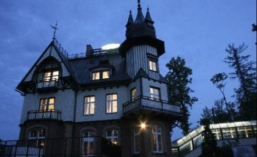 zdjęcie obiektu, Hotel Szrenicowy Dwór, Szklarska Poręba