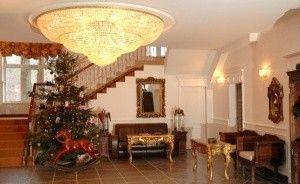 zdjęcie usługi dodatkowej, Hotel Szrenicowy Dwór, Szklarska Poręba