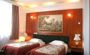 zdjęcie pokoju, Hotel Artur, Kraków