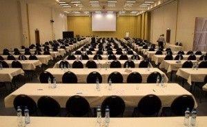 zdjęcie sali konferencyjnej, Hotel Ossa Congress & Spa, Rawa Mazowiecka