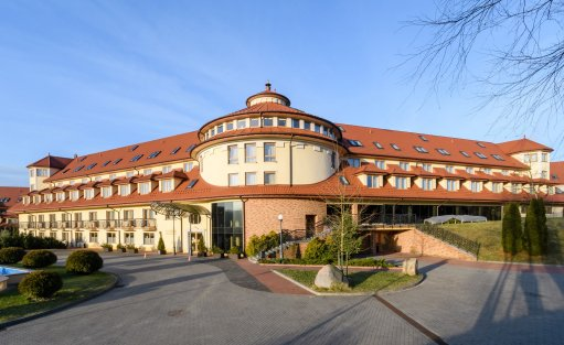 Hotel **** Hotel Ossa Congress & Spa / 10