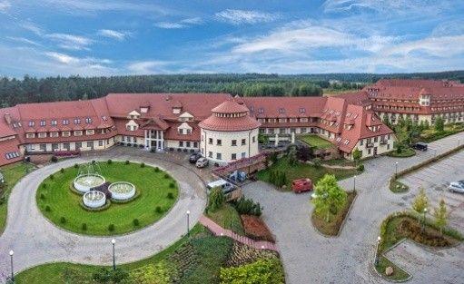 zdjęcie obiektu, Hotel Ossa Congress & Spa, Rawa Mazowiecka