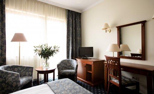 Hotel **** Hotel Ossa Congress & Spa / 17