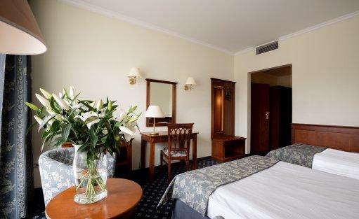 Hotel **** Hotel Ossa Congress & Spa / 18