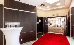 Qubus Hotel Kraków **** Hotel **** / 1