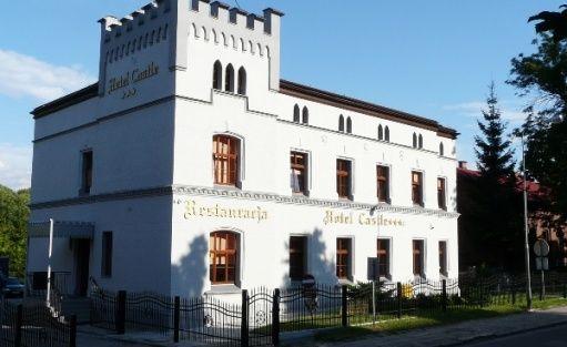 zdjęcie obiektu, Hotel Castle, Bystrzyca Kłodzka