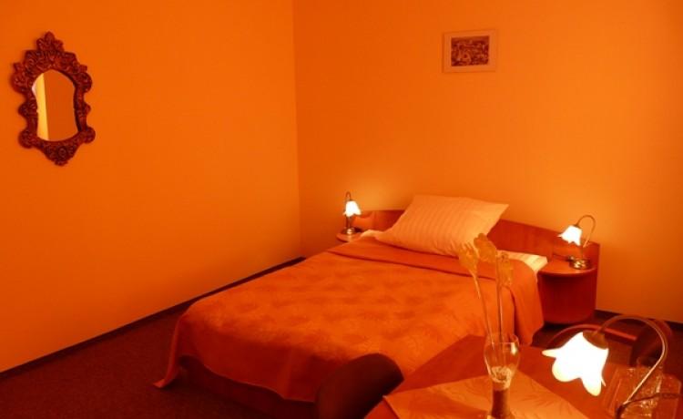 zdjęcie pokoju, Hotel Castle, Bystrzyca Kłodzka