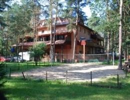 Hotel Laguna Conference & SPA Augustów